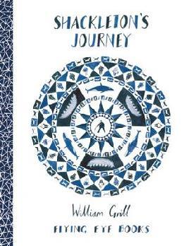 Cover of Shackleton's Journey
