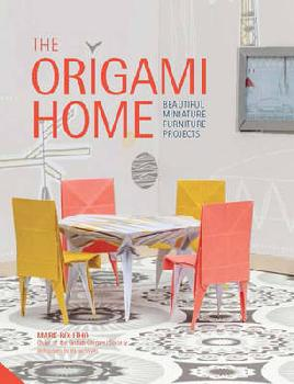 Cover of The Origami Home