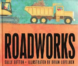 Cover of Roadworks