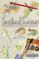 Book Cover of Sensational Survivors