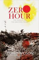 Cover of Zero Hour