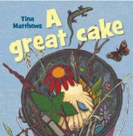 Cover: A Great Cake