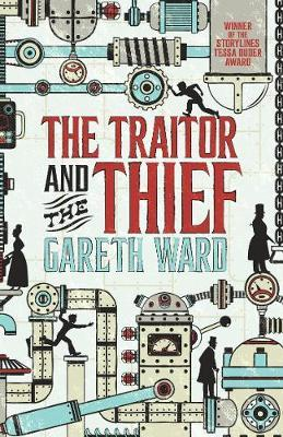 Catalogue link for The traitor and the thief