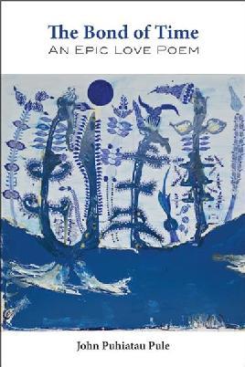 Cover of John Pule