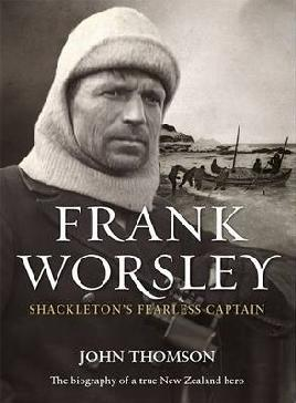Cover of Frank Worsley