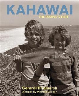 Cover of Kahawai