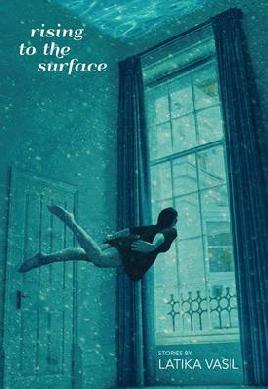 Cover of Rising to the surface