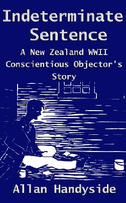 Cover of Indeterminate Sentence