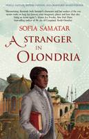 Cover of A stranger in Olondria