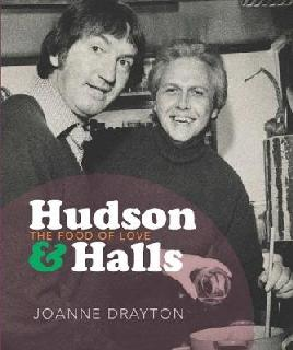 Catalogue link for Hudson & Halls: The Food of Love