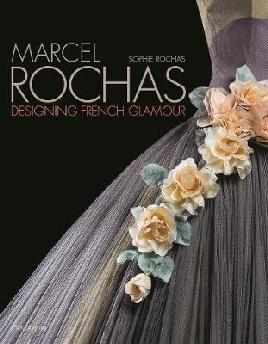 Cover of Marcel Rochas