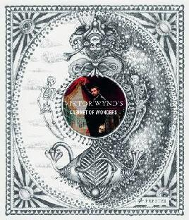 Cover of Viktor Wynd's Cabinet of Wonders