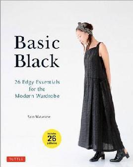 Cover of Basic Black