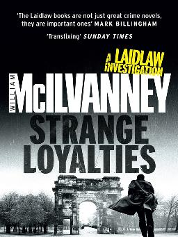 Cover of Strange Loyalties