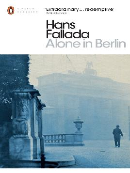 Cover of Alone in Berlin