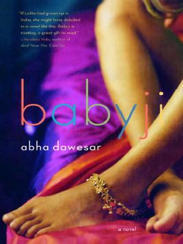 cover of Babyji