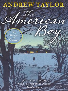 Cover of The American Boy