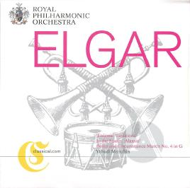 Catalogue linkk for Elgar Enigma variations