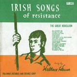 Irish Songs of Resistance