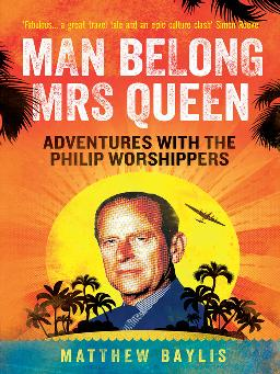 Cover of Man belong Mrs Queen