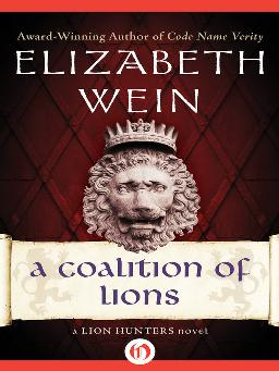 Cover of A Coalition of Lions