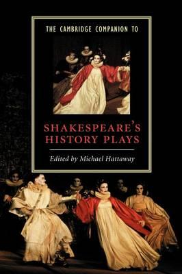 Catalogue link for Shakespeare's history plays
