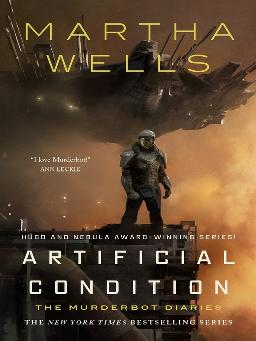 Cover of Artificial Condition