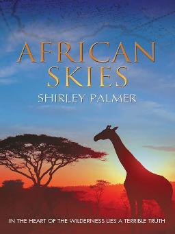 Cover of African Skies