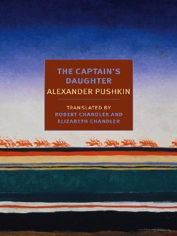 Catalogue link for The captain's daughter