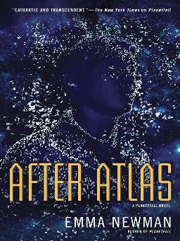 Cover of After Atlas