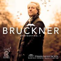 "BRUCKNER, A.: Symphony No. 4, ""Romantic"" (1886 version, ed. L. Nowak) (Pittsburgh Symphony, Honeck)"