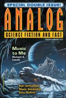 Cover of Analog