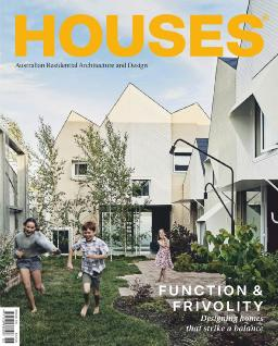 Cover of Houses
