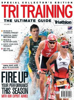 Cover of Tri Training