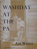 Cover: Washday at the Pa