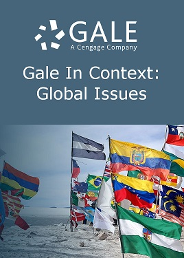 Logo of Global Issues in Context