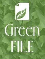Logo of GreenFILE