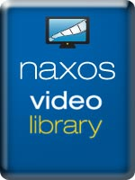 Logo of Naxos Video Library